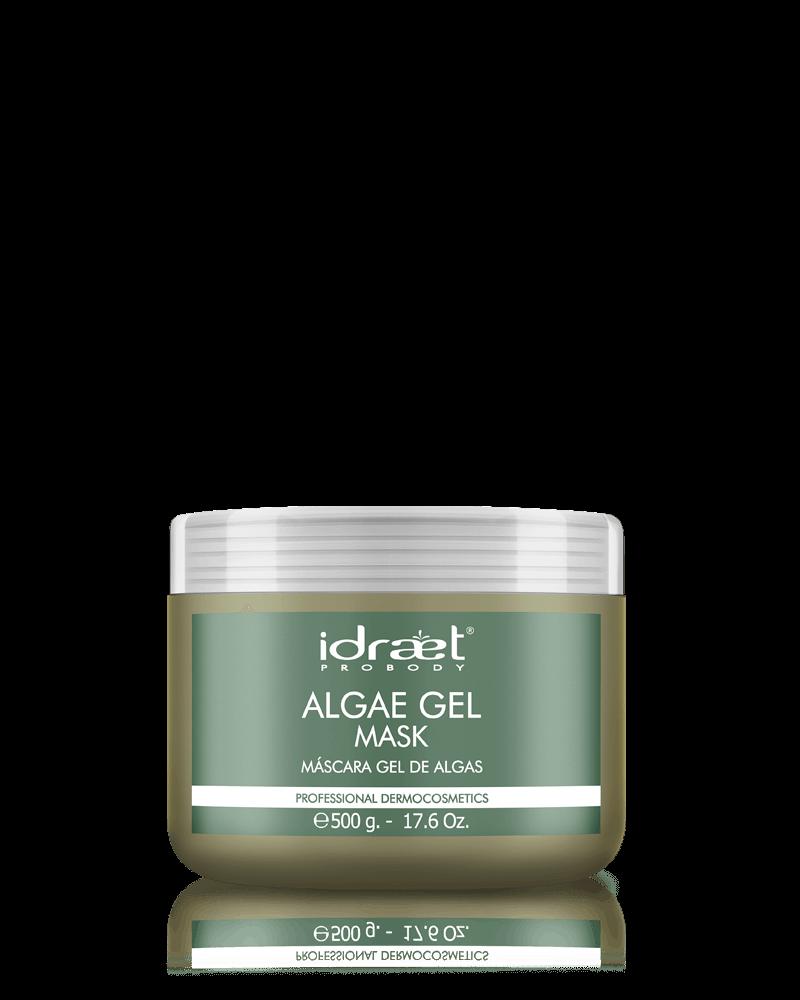 Algae Gel Mask
